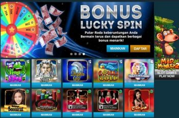 Daftar iGamble247 - Situs Live Casino & Slot Online
